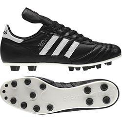 Adidas Copa Mundial Fg Voetbalschoenen - Zwart / Wit