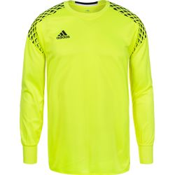 Adidas Onore 16 Maillot De Gardien Manches Longues Hommes - Solar Yellow / Black