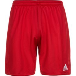 Adidas Parma 16 Short (Zonder Binnenslip) Heren - Rood