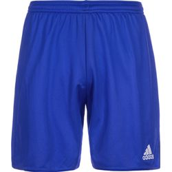 Adidas Parma 16 Short (Zonder Binnenslip) - Royal