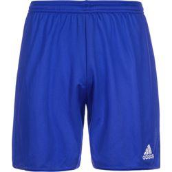 Adidas Parma 16 Short Met Binnenslip Kinderen - Royal / Wit