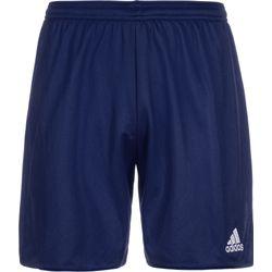 Adidas Parma 16 Short Met Binnenslip Kinderen - Marine / Wit