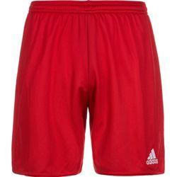 Adidas Parma 16 Short (Zonder Binnenslip) Kinderen - Rood