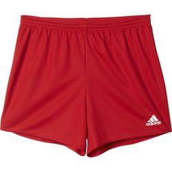 Adidas Parma 16 Short Dames - Rood