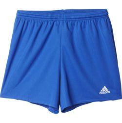 Adidas Parma 16 Short Dames - Royal