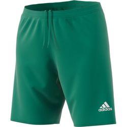 Adidas Parma 16 Short Dames - Groen