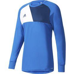 Adidas Assita 17 Keepershirt Lange Mouw Heren - Blauw