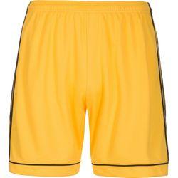 Adidas Squadra 17 Short Non Slippé Hommes - Jaune / Noir