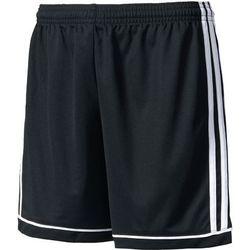 Adidas Squadra 17 Short Femmes - Noir