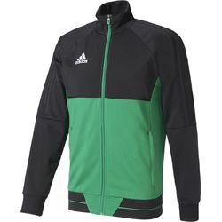 Adidas Tiro 17 Polyestervest - Zwart / Groen / Wit