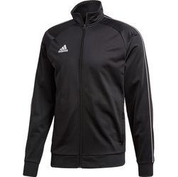 Adidas Core 18 Trainingsvest Polyester Kinderen - Zwart