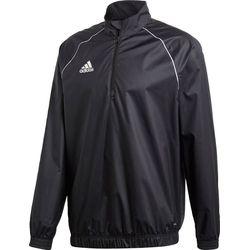 Adidas Core 18 Windbreaker Kinderen - Zwart