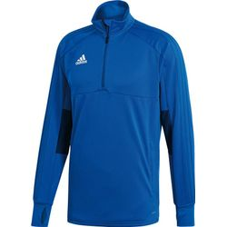 Adidas Condivo 18 Ziptop - Royal