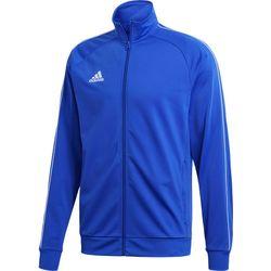 Adidas Core 18 Polyestervest Heren - Royal