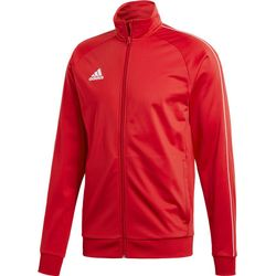 Adidas Core 18 Polyestervest Heren - Rood