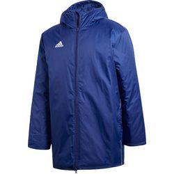 Adidas Core 18 Coach Jacket - Marine
