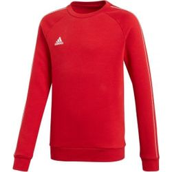 Adidas Core 18 Sweat Enfants - Rouge