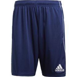 Adidas Core 18 Short D'entraînement Enfants - Marine
