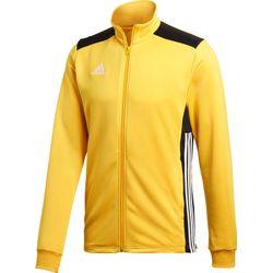 Adidas Regista 18 Trainingsvest Polyester - Geel / Zwart