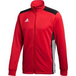Adidas Regista 18 Trainingsvest Polyester - Rood / Zwart