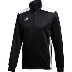 Adidas Regista 18 Trainingsvest Polyester Kinderen - Zwart / Wit