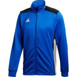Adidas Regista 18 Trainingsvest Polyester Kinderen - Royal / Zwart