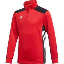 Adidas Regista 18 Trainingstrui - Rood / Zwart