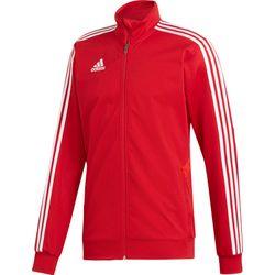 Adidas Tiro 19 Trainingsvest Kinderen - Rood / Wit