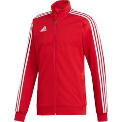 Adidas Tiro 19 Trainingsvest Heren - Rood / Wit