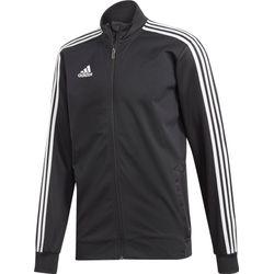 Adidas Tiro 19 Trainingsvest - Zwart / Wit