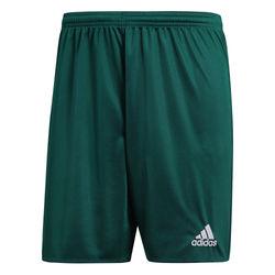 Adidas Parma 16 Short (Zonder Binnenslip) - Collegiate Green