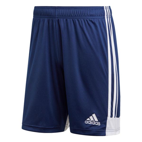 Adidas Tastigo 19 Short Kinderen - Marine / Wit