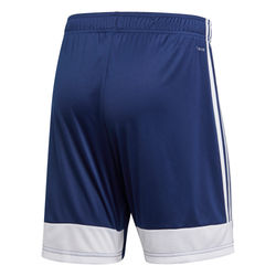 Voorvertoning: Adidas Tastigo 19 Short Kinderen - Marine / Wit