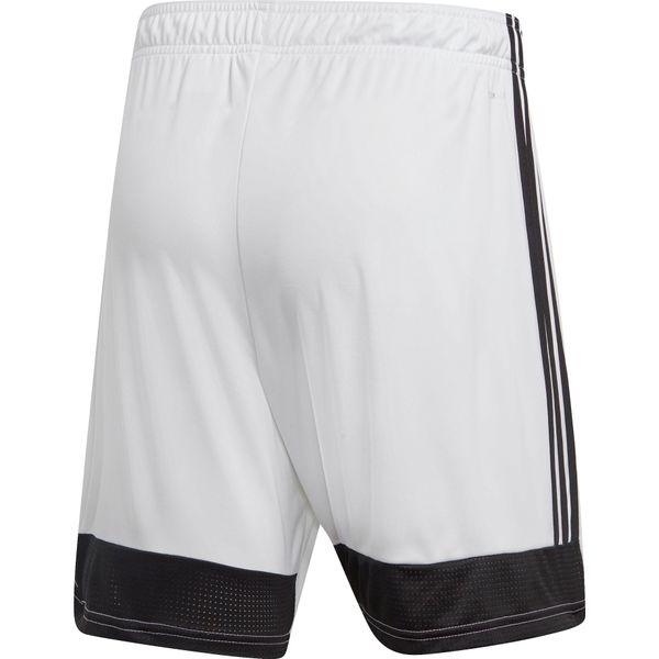 Adidas Tastigo 19 Short Kinderen - Wit / Zwart