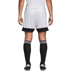 Voorvertoning: Adidas Tastigo 19 Short Kinderen - Wit / Zwart