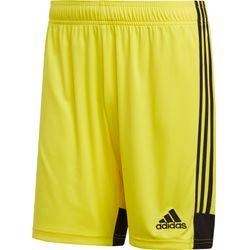 Adidas Tastigo 19 Short - Fluogeel / Zwart