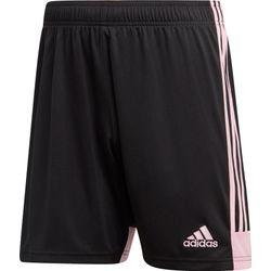 Adidas Tastigo 19 Short Hommes - Noir / Rose