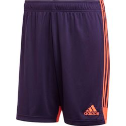 Adidas Tastigo 19 Short - Paars / Oranje