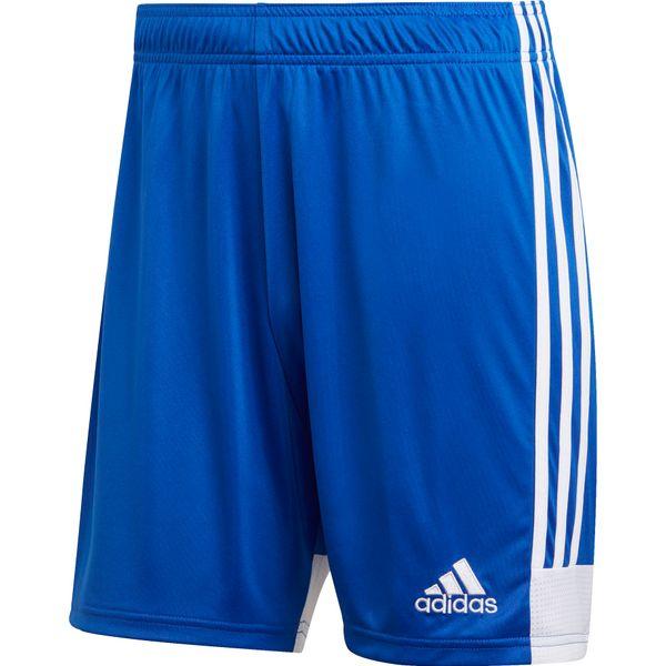 Adidas Tastigo 19 Short Kinderen - Royal / Wit