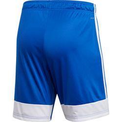 Voorvertoning: Adidas Tastigo 19 Short Kinderen - Royal / Wit
