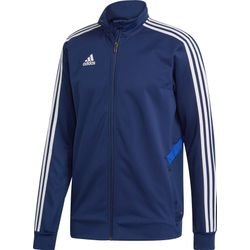 Adidas Tiro 19 Trainingsvest Kinderen - Marine / Royal / Wit