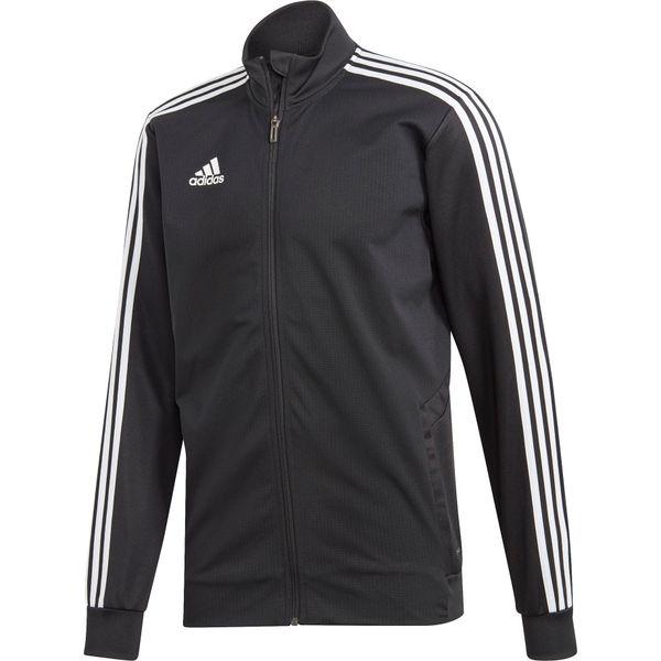 Adidas Tiro 19 Trainingsvest Kinderen - Zwart / Wit