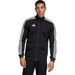 Voorvertoning: Adidas Tiro 19 Trainingsvest Kinderen - Zwart / Wit