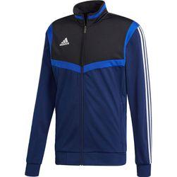 Adidas Tiro 19 Polyestervest Kinderen - Marine / Zwart / Royal