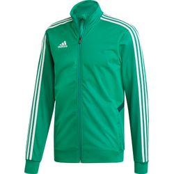 Adidas Tiro 19 Trainingsvest Kinderen - Groen / Wit