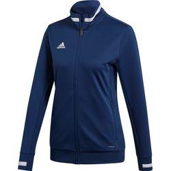 Adidas Team 19 Trainingsvest Dames - Marine / Wit