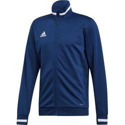 Adidas Team 19 Trainingsvest Heren - Marine / Wit