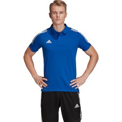 Adidas Condivo 20 Polo - Royal