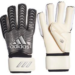 Adidas Classic League Gants De Gardien Hommes - Blanc / Noir