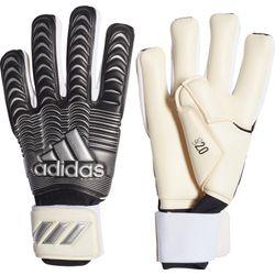Adidas Classic Pro Keepershandschoenen - Wit / Zwart